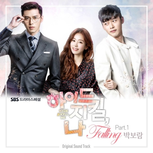 hyde, jekyll, me ost part 1