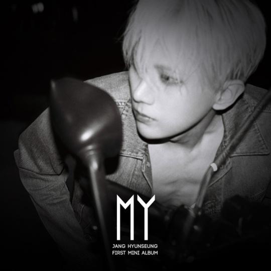 장현승 - MY