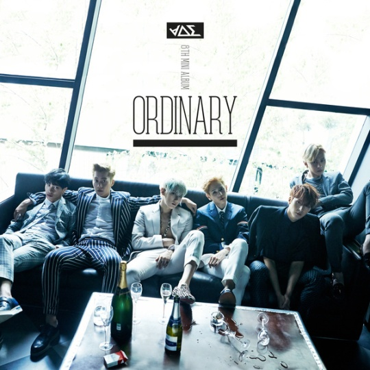beast - ordinary
