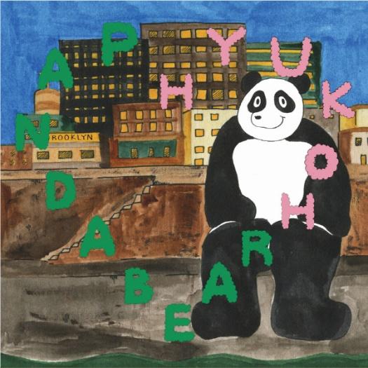 hyukoh - panda bear