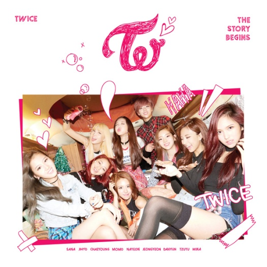 twice - the story begins 2