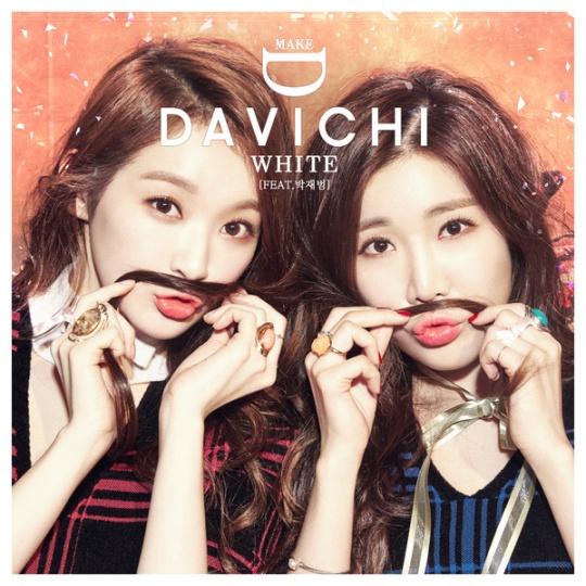davichi - D-make