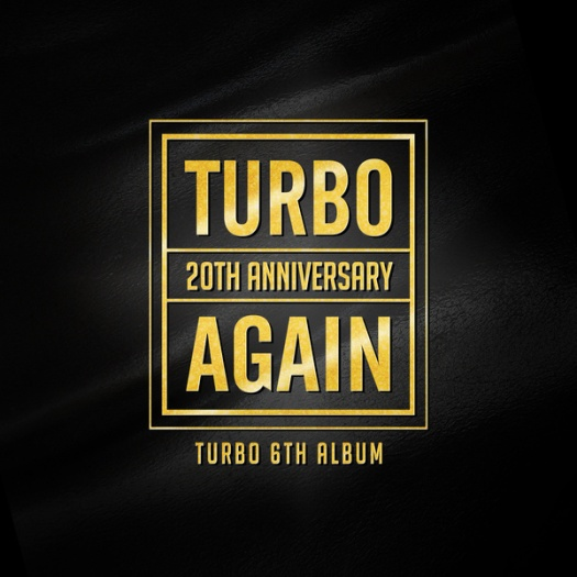 turbo 6th album