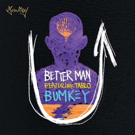 bumkey ft. tablo - better man