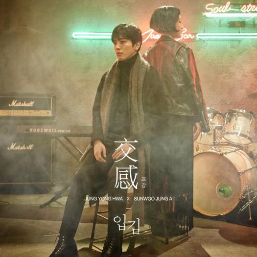 jung yong hwa & seonwoo jungah - empathy