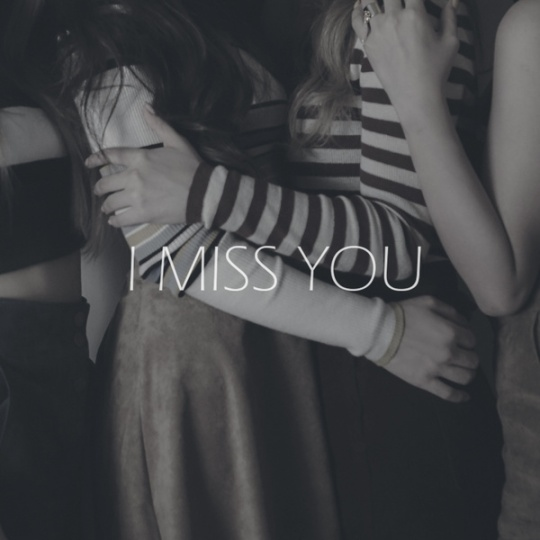 mamamoo - i miss you