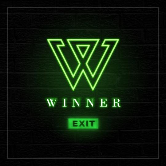 winner exit - E