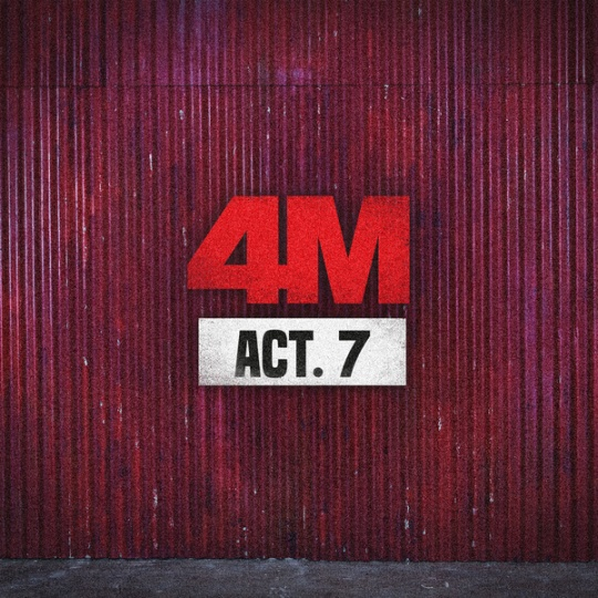 4 minute - Act 7