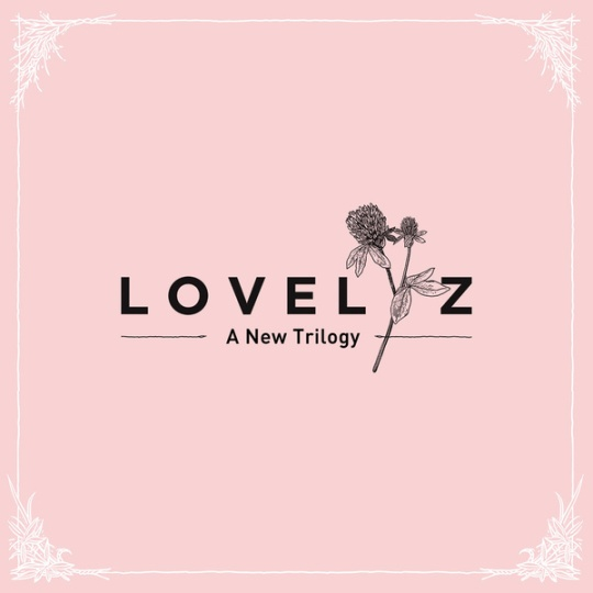 lovelyz 2nd mini album a new trilogy