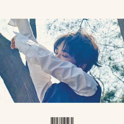 yesung 1st mini album here i am