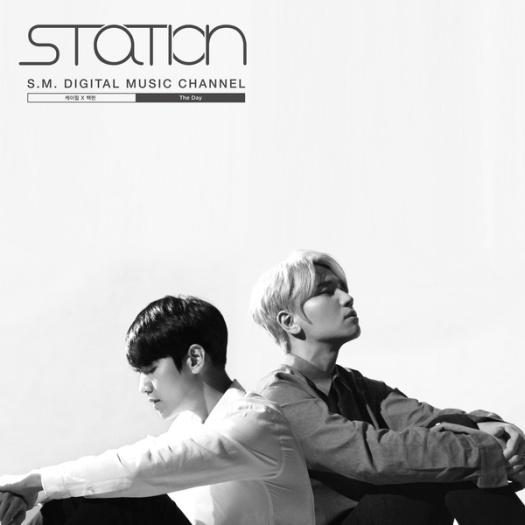 sm digital music channel - k will, baekhyun