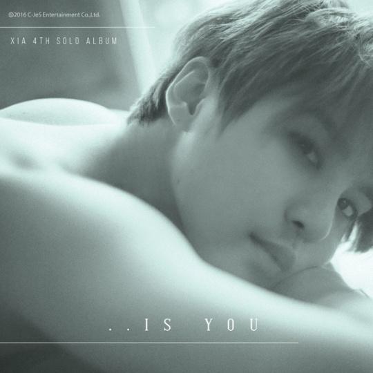 xia 4th solo album