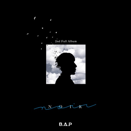 bap-2nd-album-noir