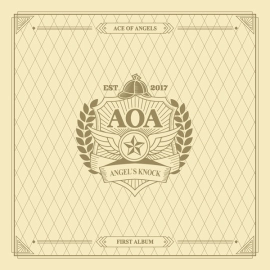 aoa-1st-album-angels-knock