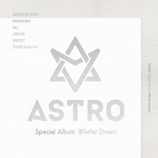 astro-special-album-winter-dream