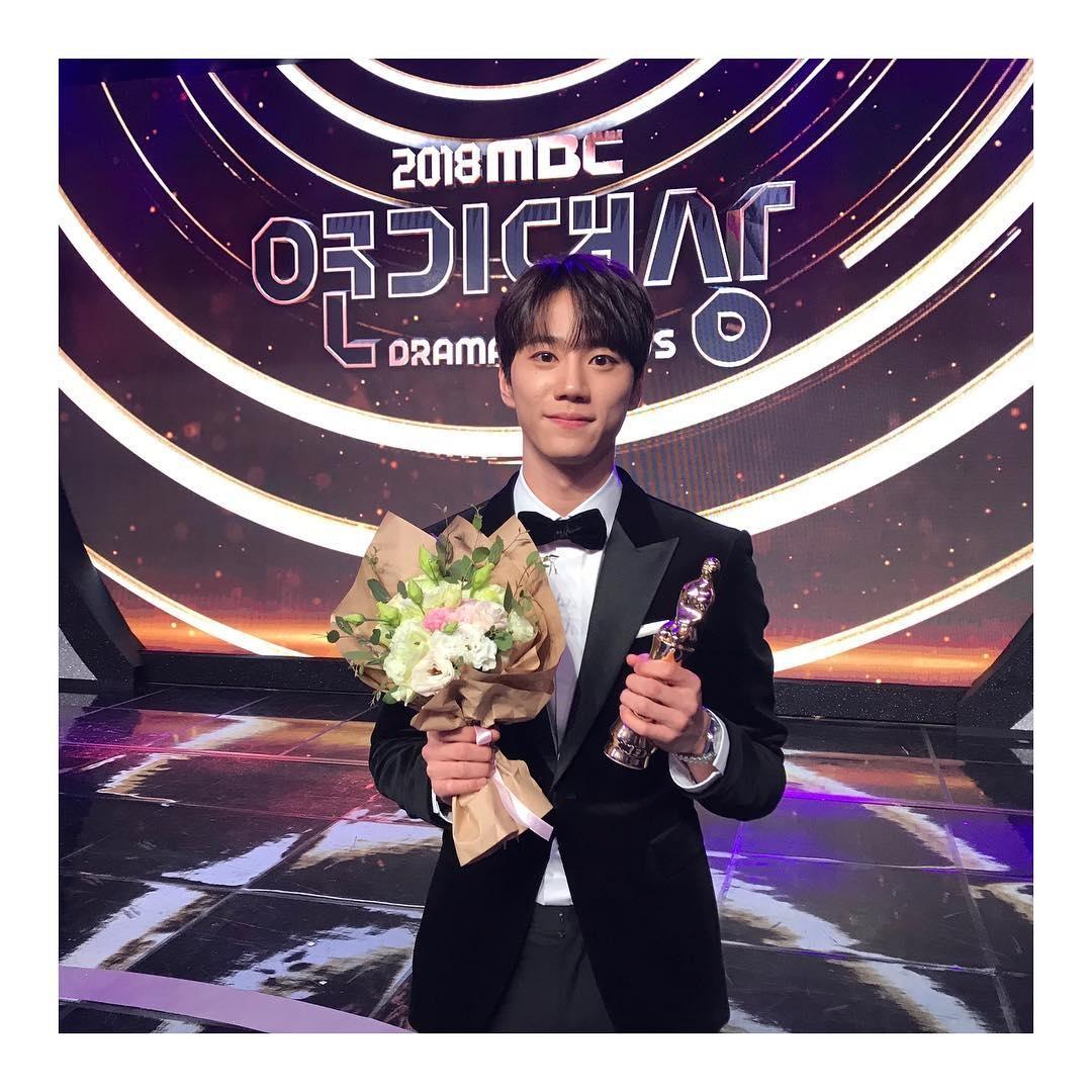 2018 MBC Drama Awards – Full Winner List | Sleepless Aliana