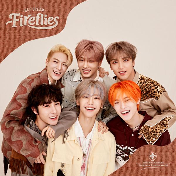 Nct Dream Fireflies Sleeplessaliana